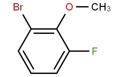 1-bromo-3-fluoro-2-methoxybenzene
