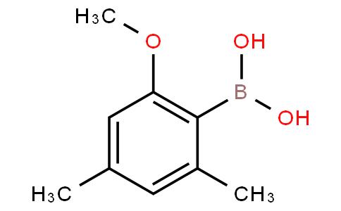 2-methoxy-4,6-dimethylphenylboronic acid