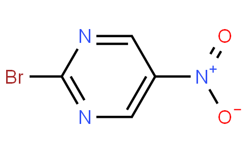 2-bromo-5-nitropyrimidine