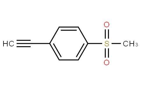 1-ethynyl-4-(methylsulfonyl)benzene