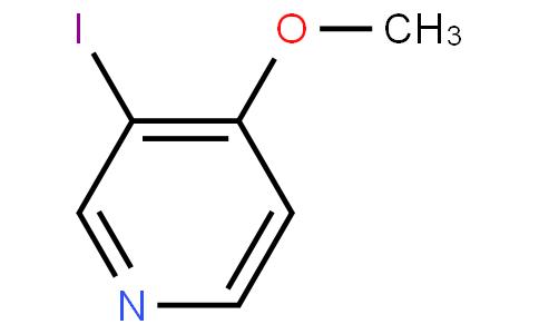 3-iodo-4-methoxypyridine