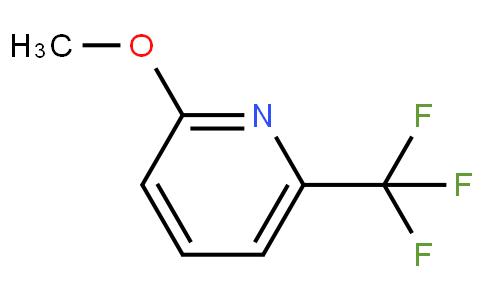 2-methoxy-6-(trifluoromethyl)pyridine