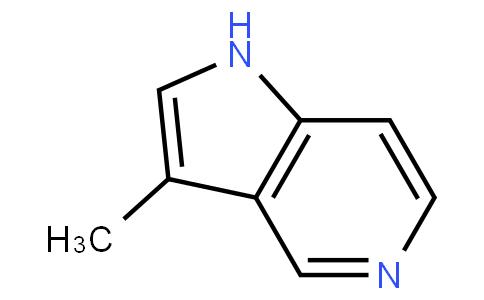 3-methyl-1H-pyrrolo[3,2-c]pyridine