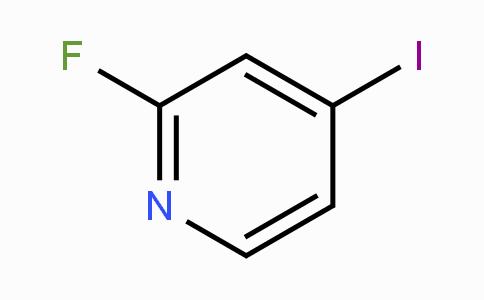 2-氟-4-碘吡啶
