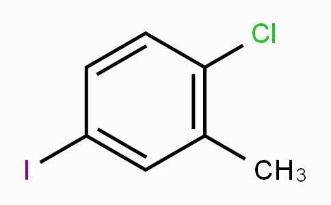2-氯-5-碘甲苯