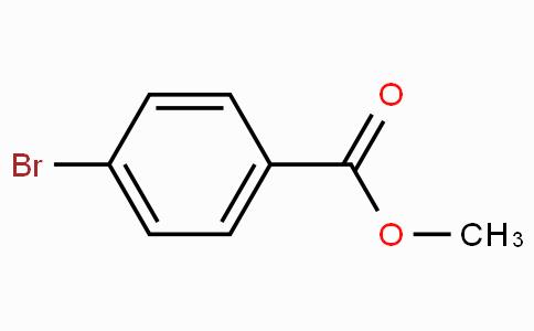 甲基 4-溴苯甲酸
