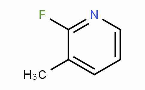 2-氟-3-皮考啉