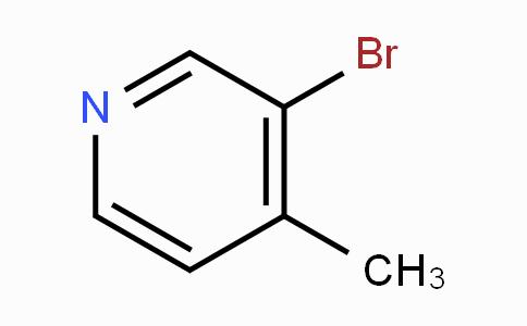 3-溴-4-甲基吡碇