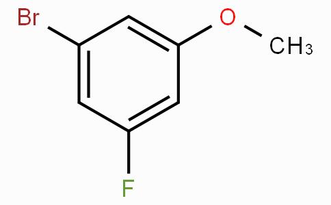 3-Bromo-5-fluoroanisole