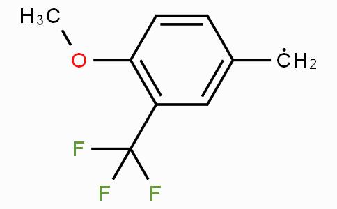 4-甲氧基-3-三氟甲基溴苄