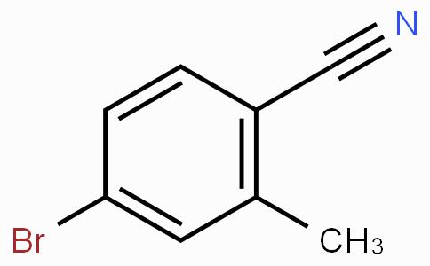 4-溴-2-甲基苯腈