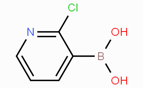 2-Chloro-3-pyridineboronic acid