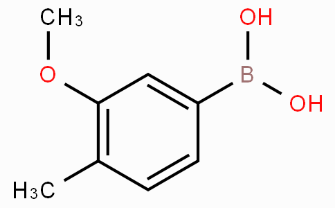 3-Methoxy-4-methylphenylboronic acid