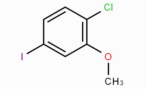 2-Chloro-5-iodoanisole