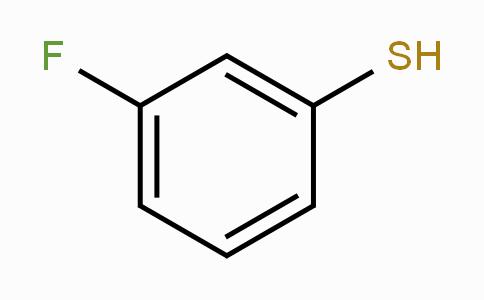 3-Fluorothiophenol