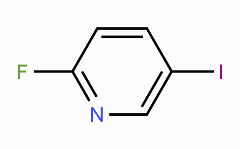 2-氟-5-碘吡啶