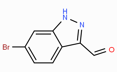 6-bromo-1H-indazole-3-carbaldehyde