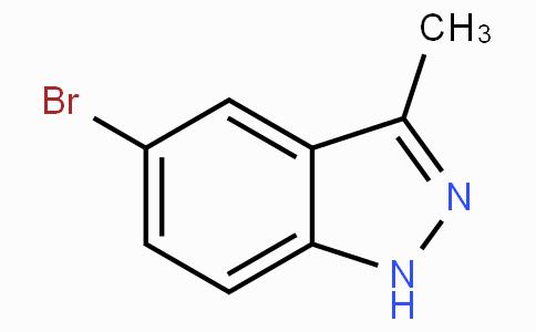 5-溴-3-甲基-1H-吲唑