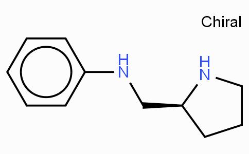 (S)-(+)-2-(苯胺甲基)吡咯烷