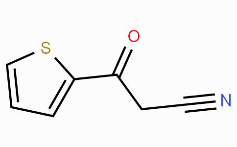 2-噻吩甲酰乙腈