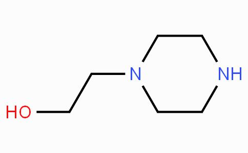 N-羟乙基哌嗪