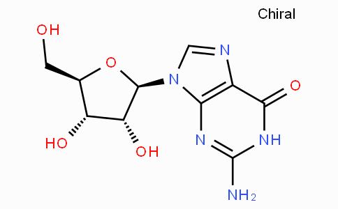 鸟嘌呤核苷