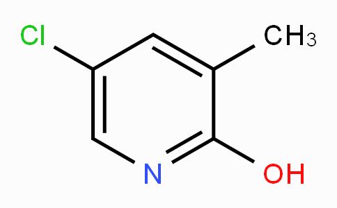 5-氯-2-羟基-3-甲基吡啶