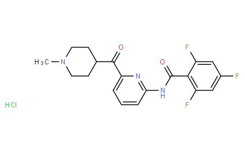 Lasmiditan Hydrochloride