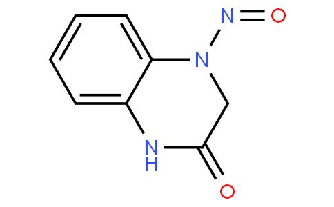 4-nitroso-3,4-dihydroquinoxalin-2(1H)-one