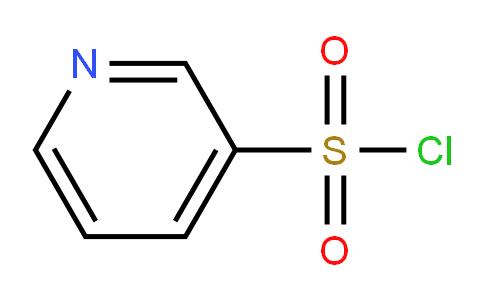 pyridine-3-sulfonyl chloride