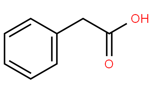 2-phenylacetic acid
