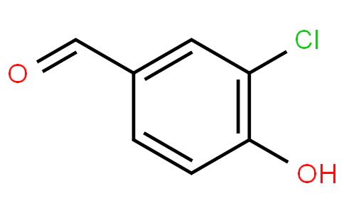 3-chloro-4-hydroxybenzaldehyde