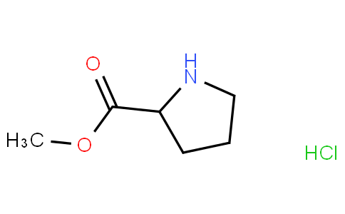 H-DL-PRO-OME HCL