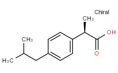 (R)-2-(4-isobutylphenyl)propanoic acid