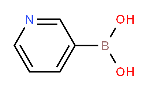 pyridin-3-ylboronic acid