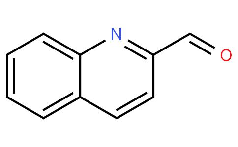 quinoline-2-carbaldehyde