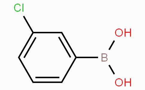 3-氯苯硼酸