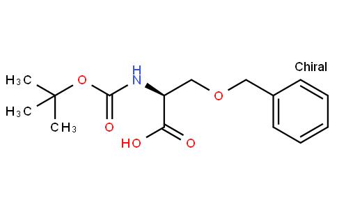 N-BOC-O-Benzyl-L-serine