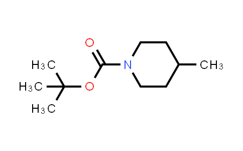 1-Boc-4-methylpiperidine