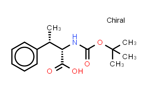 (2R,3R)-Boc-b-methyl-phenylalanine