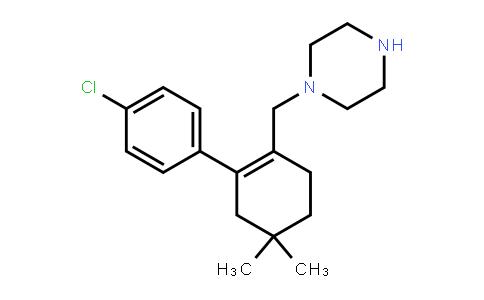 1-((4'-氯-5,5-二甲基-3,4,5,6-四氢-[1,1'-二苯基]-2-基)甲基)哌嗪