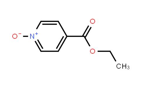异烟酸乙酯 1-氧化物