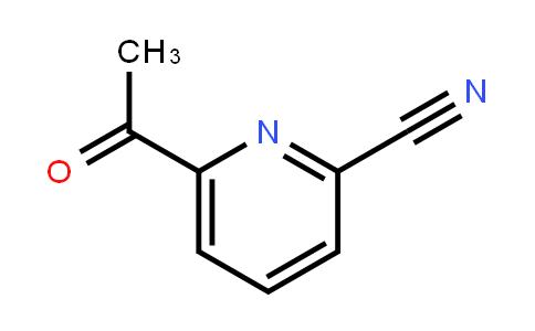 6-乙酰基吡啶-2-甲腈