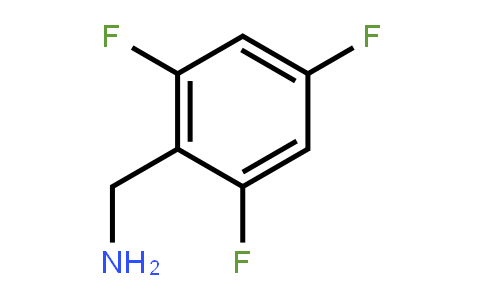2,4,6-三氟苄胺