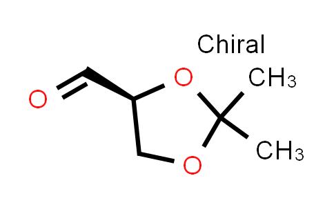 (S)-2,2-Dimethyl-1,3-dioxolane-4-carbaldehyde