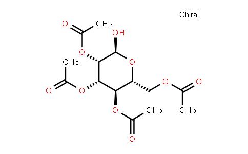 2,3,4,6-四-O-乙酰基吡喃己糖