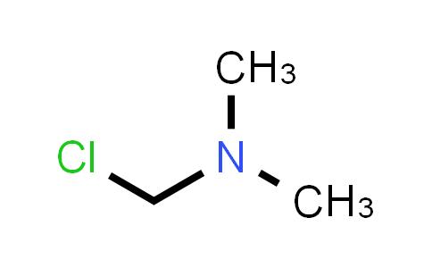 1-Chloro-n,n-dimethylmethanamine