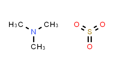 Sulfur trioxide trimethylamine complex