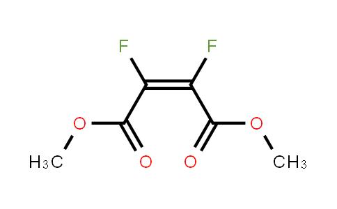 Dimethyl 2,3-difluoromaleate