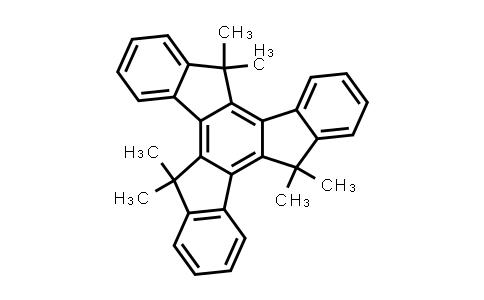 5,5,10,10,15,15-Hexamethyl-diindeno [1,2-a:1',2'-c]fluorene